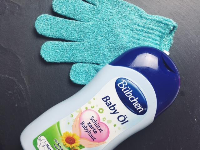 babyöl Bübchen, skin care favoriten, beautyblogger, beautyblog berlin, beauty berlin, Hautpflege Produkte