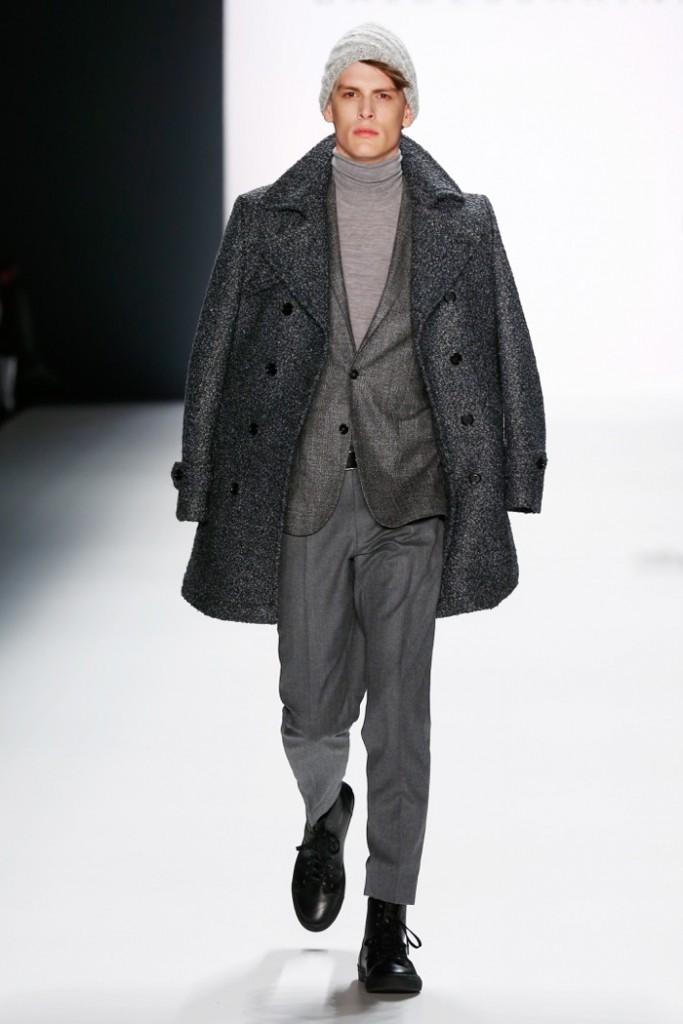 Baldessarini Show - Mercedes-Benz Fashion Week Berlin Autumn/Winter 2016