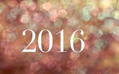Vorsätze 2016