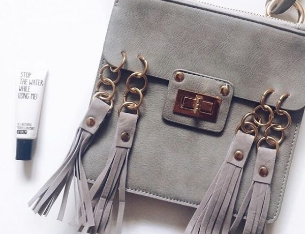 Chloe Jane Crossbody Bag, Jane Crossbody bag Chloe