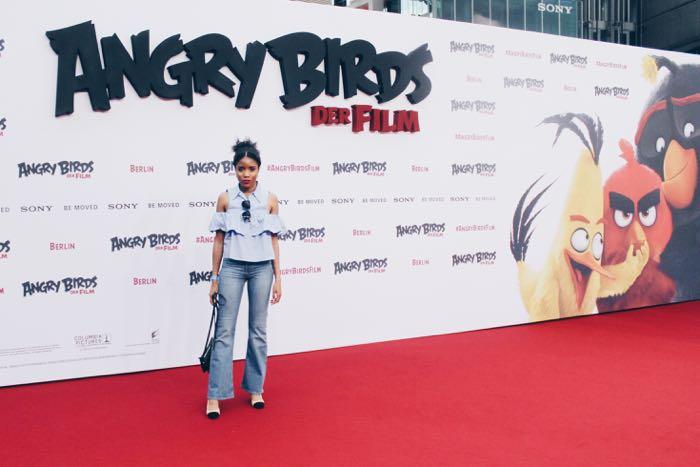 Angry Birds Premiere Berlin, Premiere-Deutschland-It-Girls-Berlin-VIP-Events