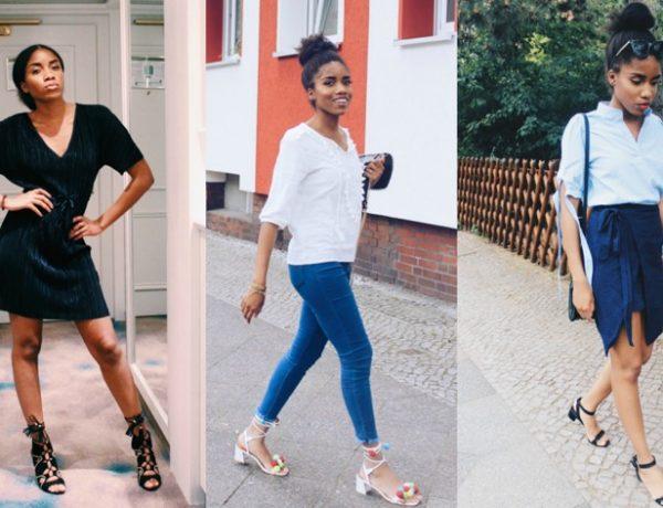 fashion diary Juni 2016