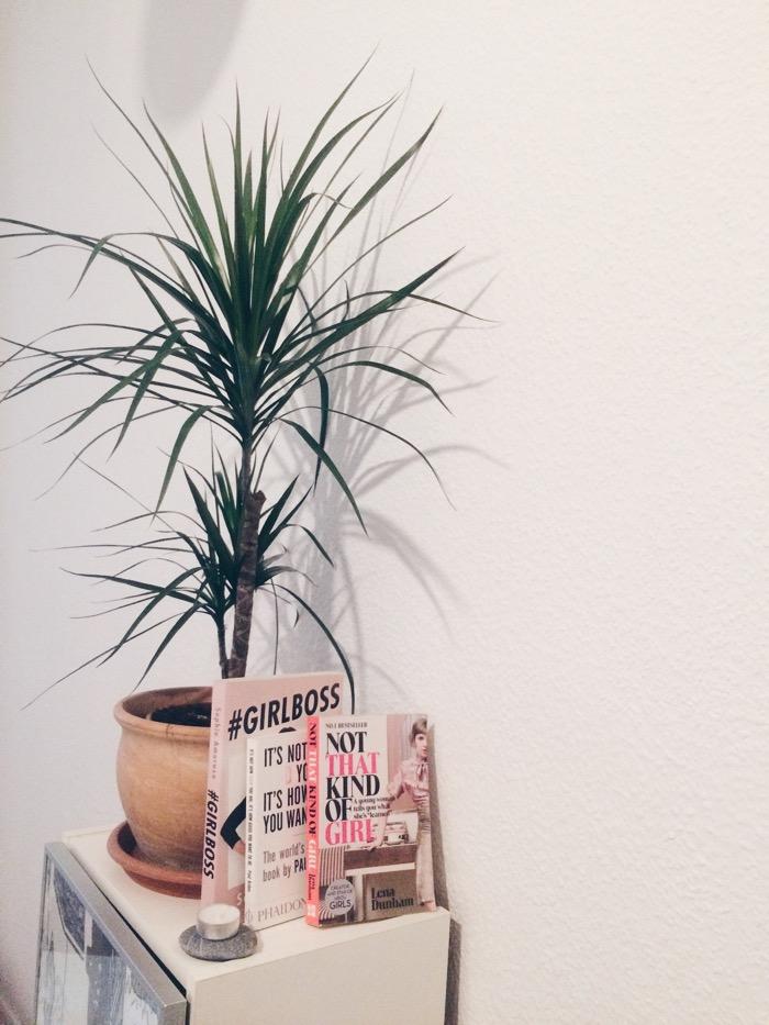 WG Zimmer einrichten Wohnblog Deutschland