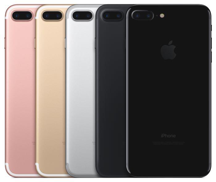 Iphone 7 Plus Funktionen, iPhone 7, Preise