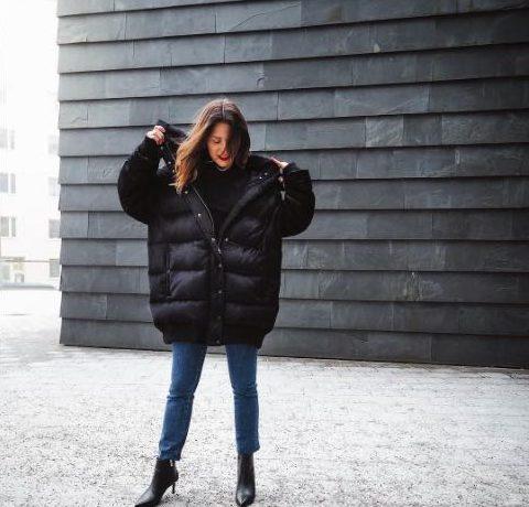 Daunenjacke, Modeblog Berlin, daunenjacke-puffer-coat-puff-coat-puffer-coat-rosa-daunenjacke-in-rosa-schoene-winterjacken