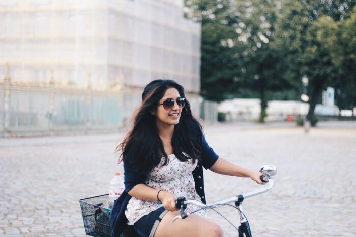 7 Dinge, die man in Berlin machen sollte, Fahrradtour Berlin,Things to do in Berlin, Fahrradtour
