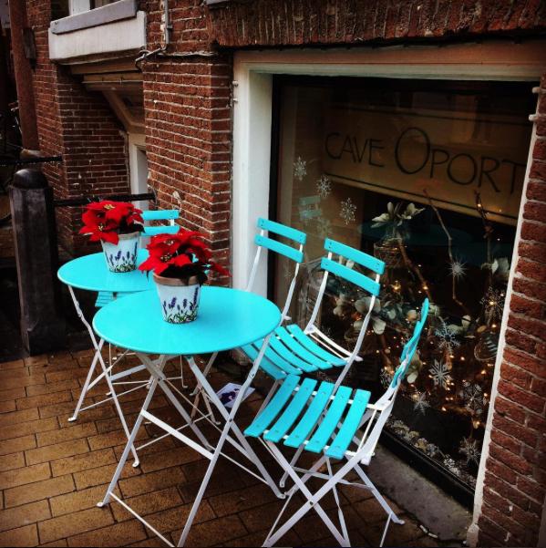 Essen gehen in Groningen, Cave Oporto