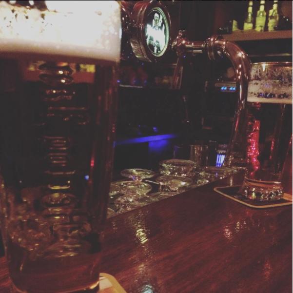 Trinkgen gehen in Groningen, Buckshot Groningen, essen gehen in Groningen