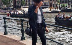 Couple Goals, Amsterdam Travel Blog