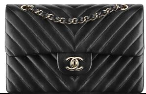 Chanel, 2.55 Flap Bag